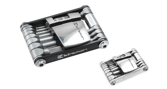 Birzman Feexman Series Pyörän työkalu 15 toimintoa , hopea
